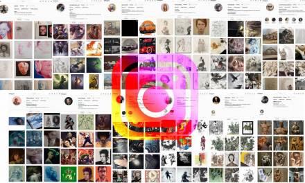 Fischer's Instagram Round up:  Folks to Follow