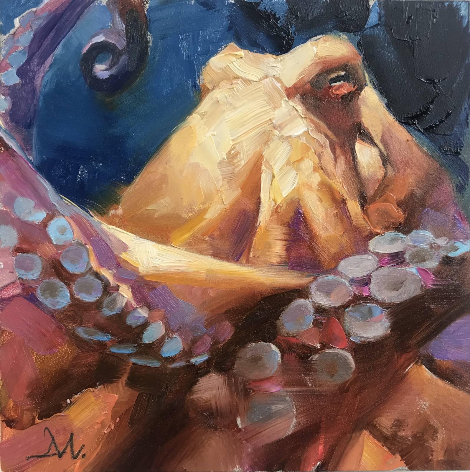 Octopus Online Demo