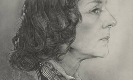 Artist Spotlight: Sulamith Wülfing