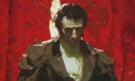 Mead Schaeffer Book