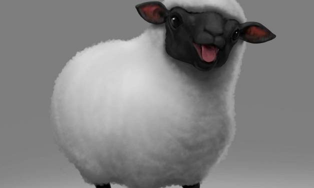A Lesson in Sheep's Clothing