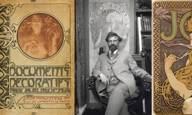 Turning Points: Alphonse Mucha