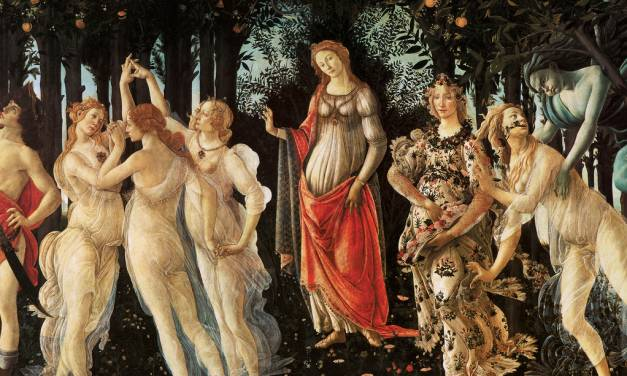 Turning Points: Sandro Botticelli