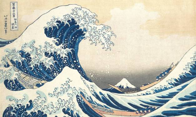 Breaking it down: Catch the wave people!