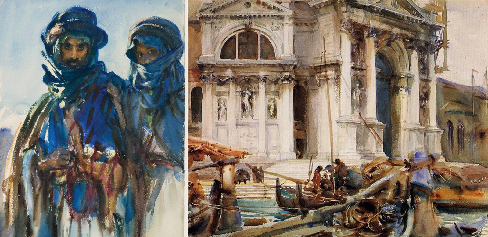 Turning Points: John Singer Sargent