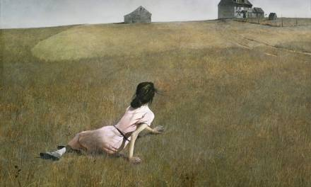 Michael Palin in Wyeth´s World