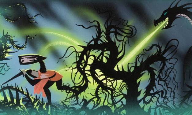 Eyvind Earle: You Gotta Have Style…