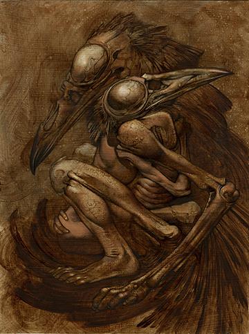 Process of Embrace