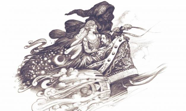 The Faerie Queene Project