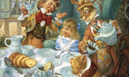 Enchanted – A History of Fantasy Illustration at the Norman Rockwell Museum