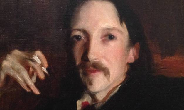 So, What's So Great About John Singer Sargent?