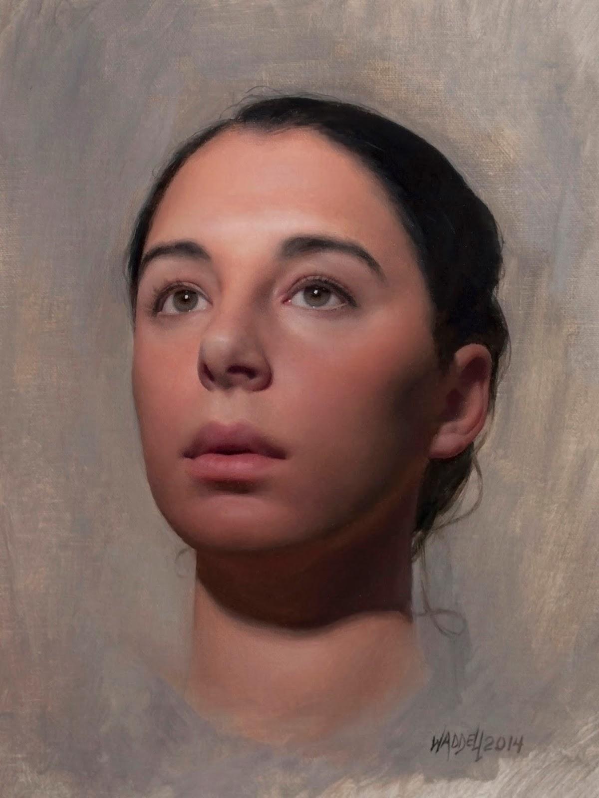 Scott Waddell's Portrait Course… WATCH FOR FREE!