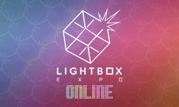 Lightbox Expo Online 2021