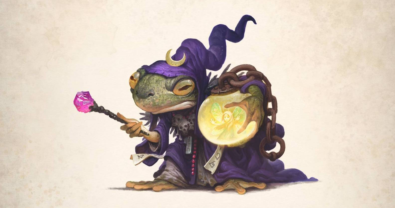 """""""The Frog Necromancer's Tower"""""""